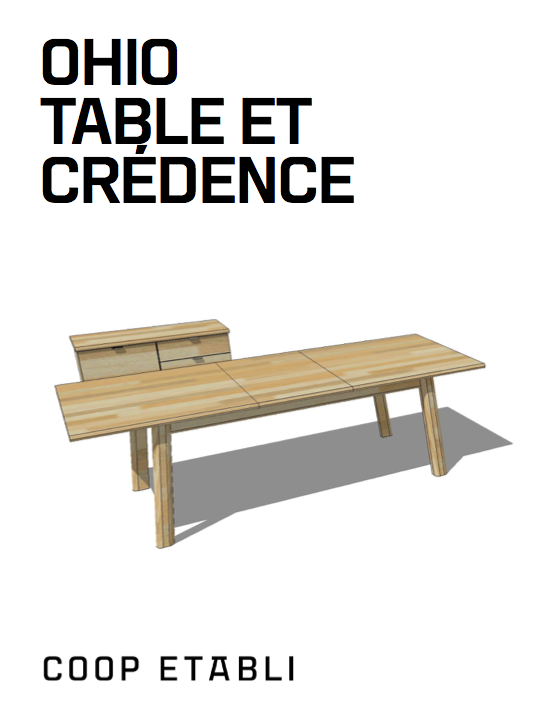 Catalogue Établi