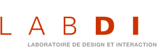 LABDI - Laboratoire de design et interaction